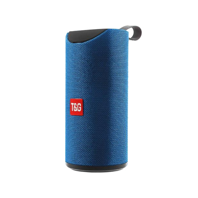 T&G Speaker Bluetooth TG113 Portable Wireless