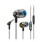 DM7 QKZ Earphone 3.5mm In-Ear with Built In Microphone