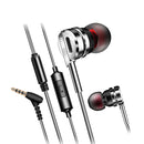 QKZ Earphone DM9 Professional In-Ear Earphones