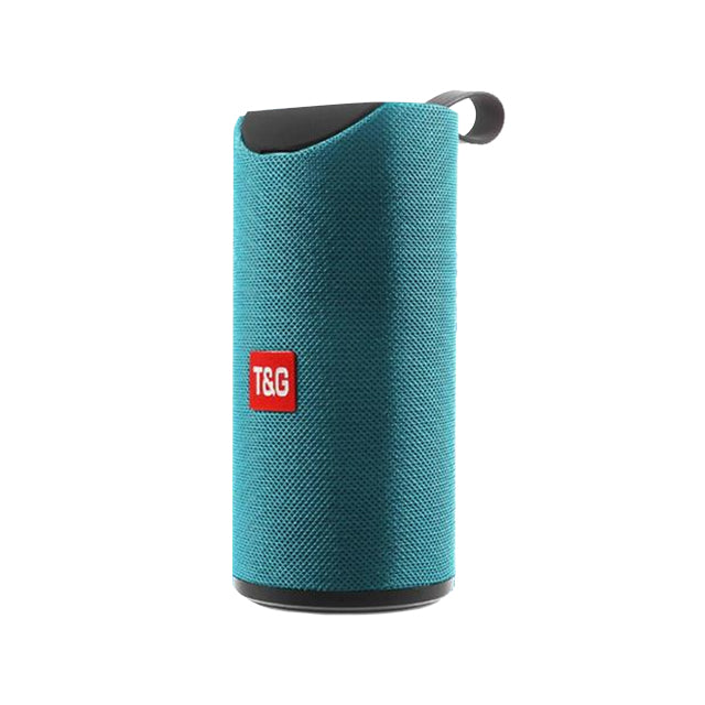 T&G Speaker Bluetooth TG113 Portable