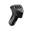 Remax Car Charger 4.2A Input and Output 3 USB RC-C304
