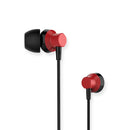Remax Earphone RM-512 Red