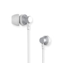 Remax Earphone RM-512 White