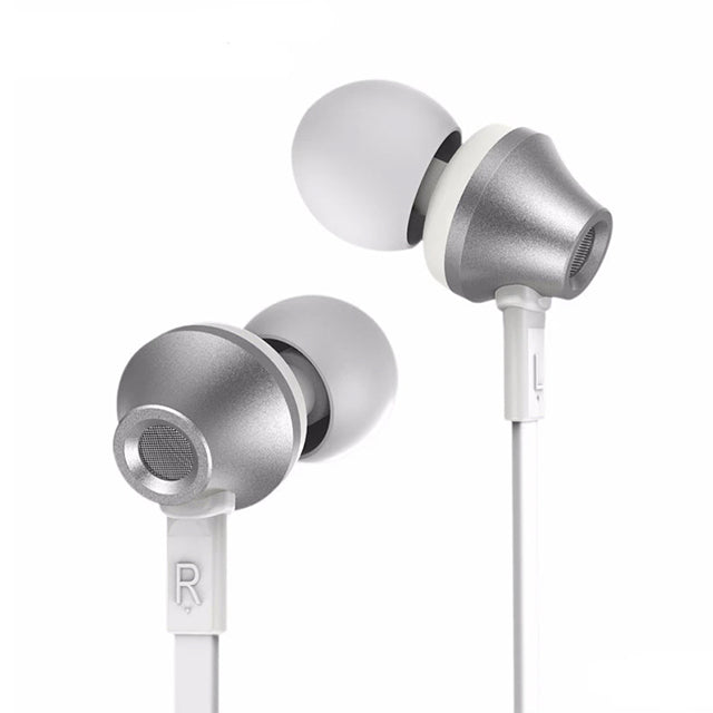 Remax Earphone Hifi Sound with Microphone