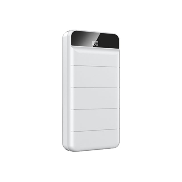 Remax 30000mAh Powerbank with Digital Display Screen RPP-141