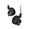 KZ ZST PRO Earphone Black
