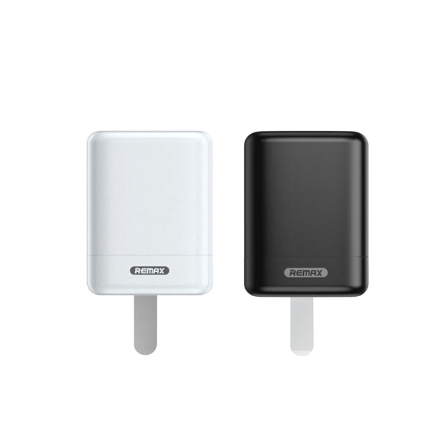 Remax Charger 2.4A 2-Port Mini USB Charger