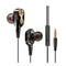 QKZ Earphone CK8 Bass Headset