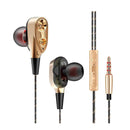 QKZ Earphone CK8