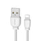 Remax 2.1A Fast And Safe Charging Data Cable RC-134