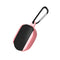 Silicone Case Airdots for Xiaomi Redmi Airdots and Airdots S Pink