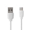 Remax Cable RC-134 2.1A Fast And Safe Charging White