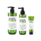 SOME BY MI Cica Peptide Anti Hair Loss Set of 3 Bundle Shampoo, Tonic and Treatment