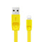 Remax Cable RC-001 Micro USB Data Cable Yellow