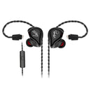 KZ ZS3 Earphone with Microphone