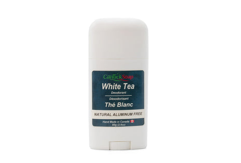 "White Tea & Ginger ""OUT OF STOCK"""