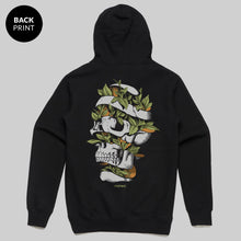 Mortal Hoody / Black / by Iain Macarthur