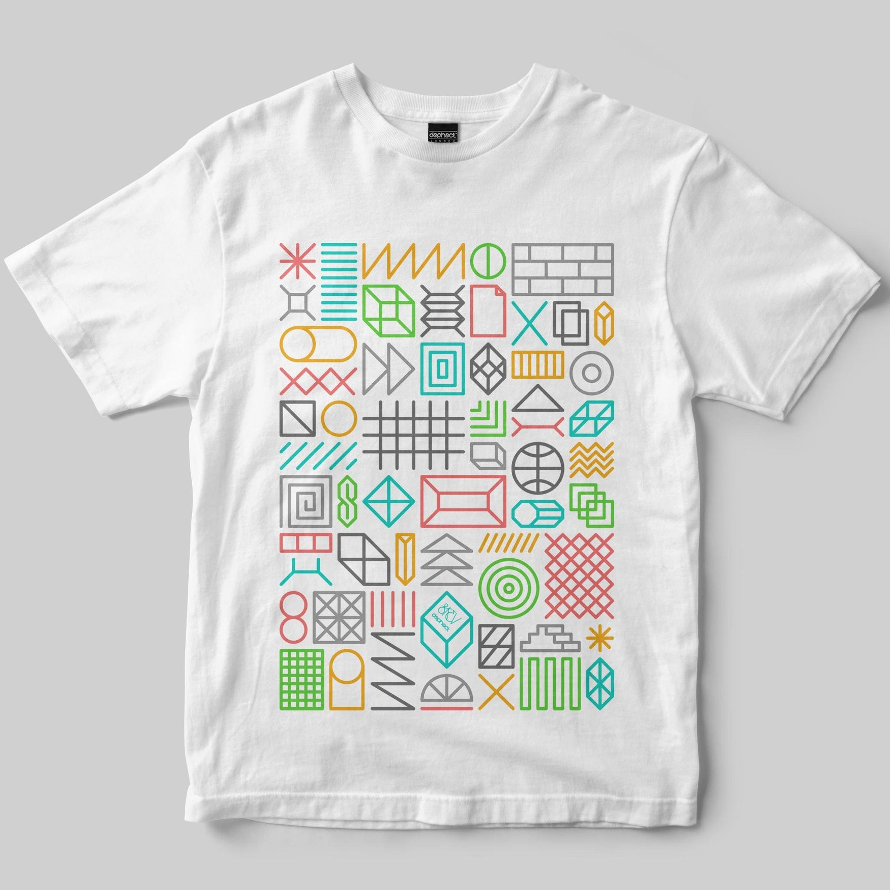 Things T-Shirt / White / by Skev