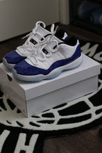 "Air Jordan 11 Low WMNS ""Concord Sketch"" 