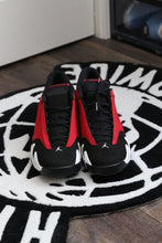 Jordan 14 Retro Gym Red Toro | New | Size 12