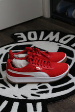 Puma GV Red | New | Size 12