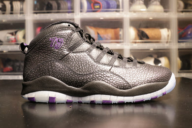 Air Jordan 10 Paris | DS | Size 12 | No Box