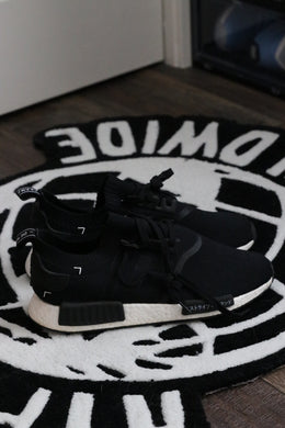 adidas NMD R1 Japan Boost Black | Worn | Size 12