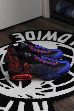 Nike Air Max 95 Doernbecher 15th Anniversary | New | Size 12
