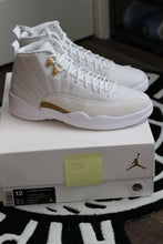 Jordan 12 Retro OVO White | New | Size 12