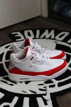 Jordan 3 Retro Tinker White University Red | New | Size 12