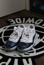 Jordan 11 Retro Low Snake Navy | Worn | Size 12