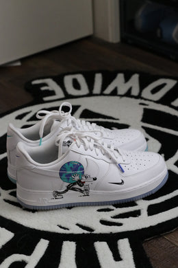 Nike Air Force 1 Earth Day | Worn | Size 12