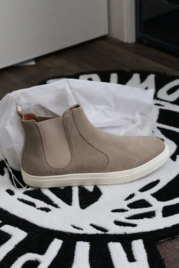 New Republic Suede Shoes | New | Size 12