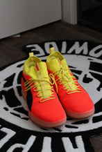 Puma Clyde Court | Worn | Size 12