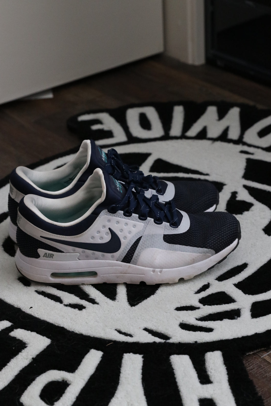Nike Air Max Zero QS | Worn | Size 12.5