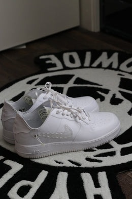 Nike Air Force 1 Low Noise Cancelling | Worn | Size 12