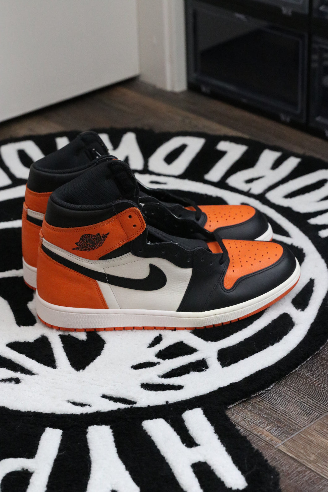 Jordan 1 Retro Shattered Backboard | New | Size 13