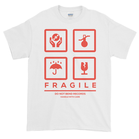 Fragile Records Tee