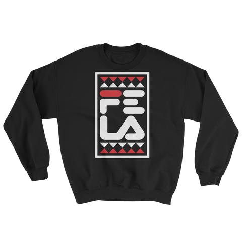 King of Afrobeat Sweatshirt