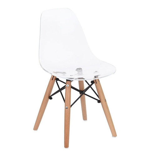 DSW Eiffel Chair for Kids