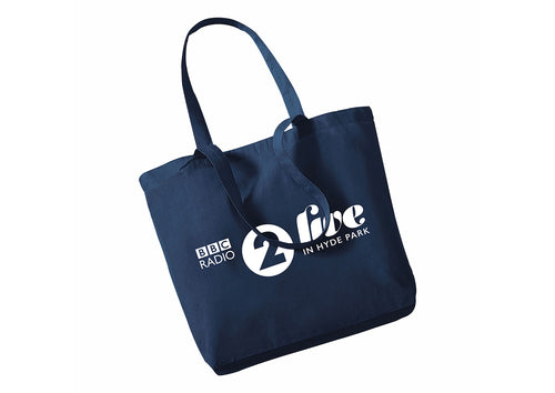 Event Logo Tote Bag