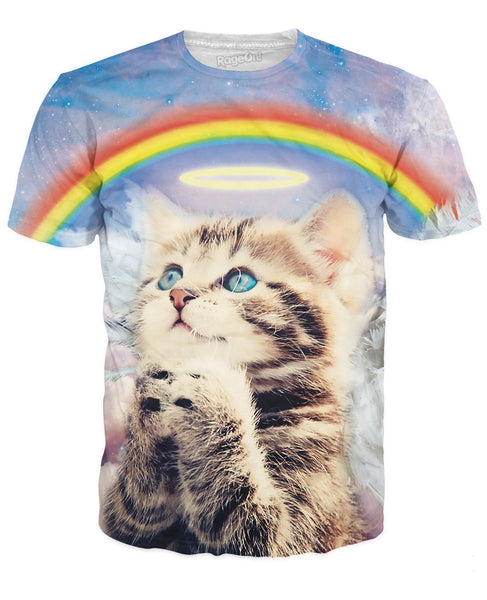 Holy Cat T-Shirt