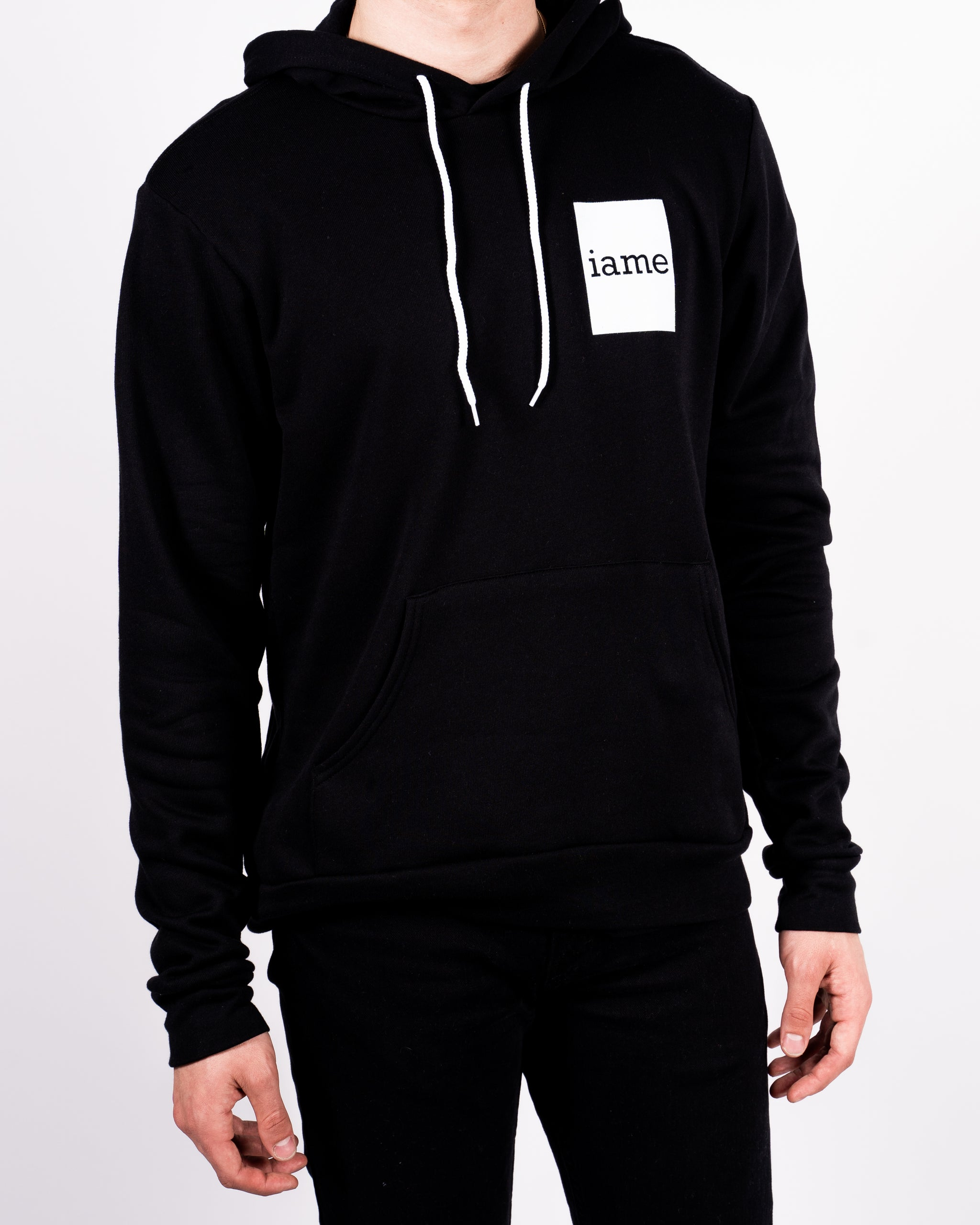 Black Box Sweatshirt