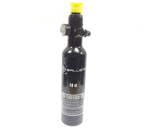 Steel Air Bottle 13Ci - Ballistic