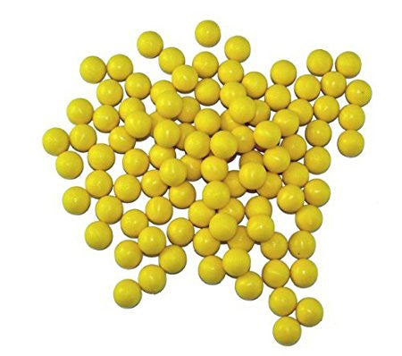 Low Rebound Rubber Balls (100)