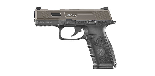 ICS BLE XFG Airsoft Pistol (005-SD2)