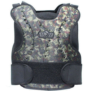 GxG Chest Protector - Jnr