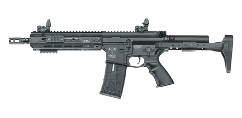ICS CXP HOG QRS Airsoft Rifle