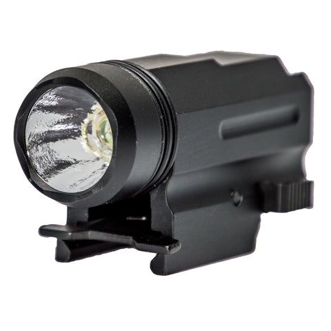 Flashlight FAS001 (with battery)