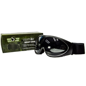 GxG Deluxe Goggle Airsoft